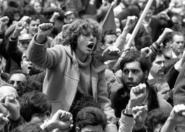 1 de mayo d a del trabajo sindicatos legales manifestaci n ilegal econom a el pa s - Pueblos de espana que ofrecen casa y trabajo 2017 ...