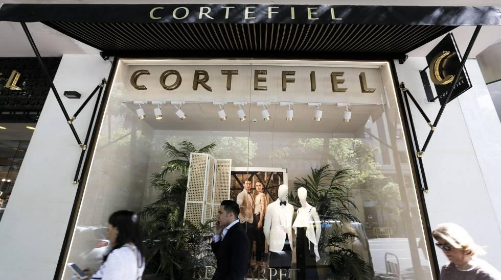 Grupo Cortefiel cambia el nombre de su matriz: se llamará Tendam ...