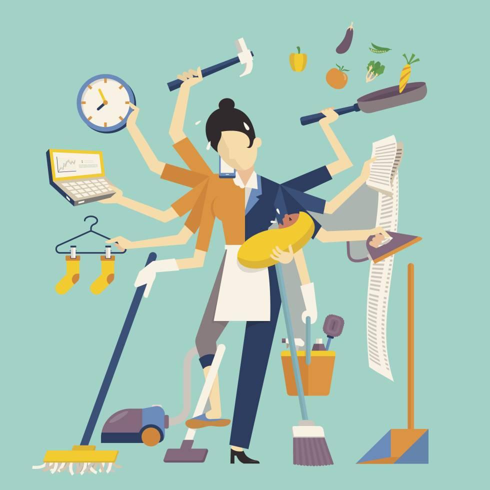 Trabajar al estilo japon s econom a el pa s for Oficina de empleo por codigo postal