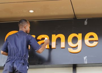 Orange atiza con Amena la guerra de la fibra 'low cost'