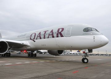 Qatar Airways se interesa por el 10% del capital de American Airlines