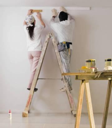 reformas en una vivienda