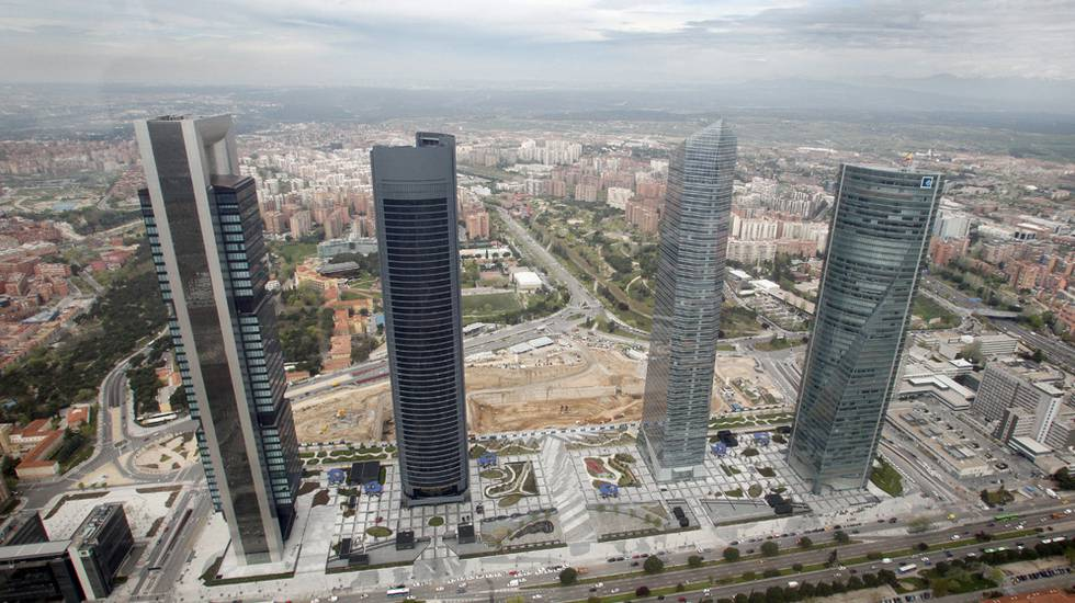 34 empresas se mudan de Cataluña a Madrid cada mes y 22 hacen el ...