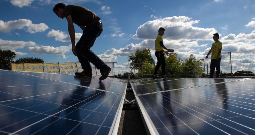 Hasta ahora los propietarios han mostrado poco interés por esta energía. rn