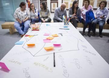 La fundación de Amancio Ortega busca 50 profesores innovadores