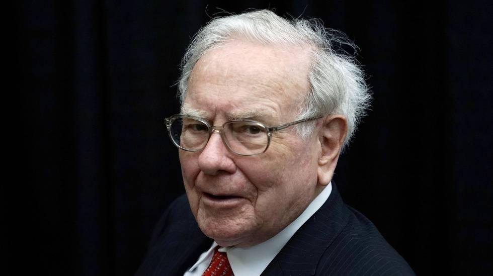 Warren Buffett dona 3.170 millones de dólares a cinco fundaciones    Economía   EL PAÍS