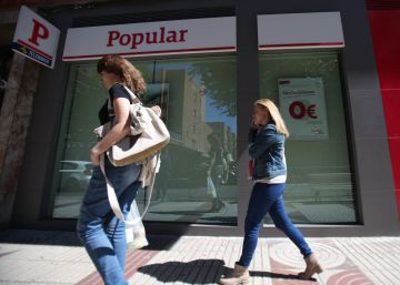 Las últimas bocanadas del Popular