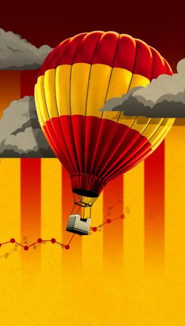 Estado de alarma en las empresas por el desafío secesionista