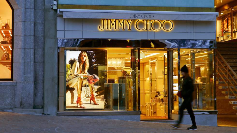 2089f6cfe3e0c Michael Kors compra a grife de luxo Jimmy Choo por 3