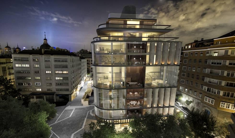 Los pisos mas baratos de barcelona top magnfico piso a estrenar with los pisos mas baratos de - Pisos economicos en barcelona ...