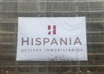 "Hispania tacha de ""no solicitada"" la opa de Blackstone y buscará alternativas"