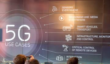 Principales aplicaciones del 5G.