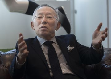 "Uniqlo founder: ""We want to be bigger than Spain's Inditex"""