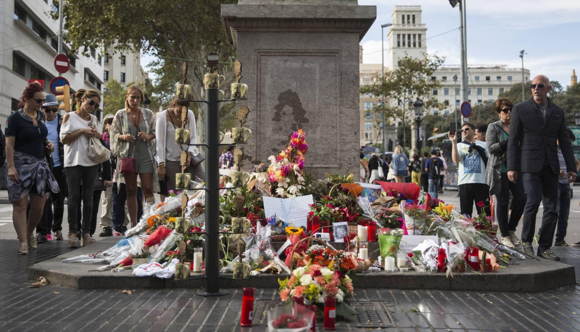 ¿Qué puedo reclamar al Estado si soy víctima de un atentado terrorista?