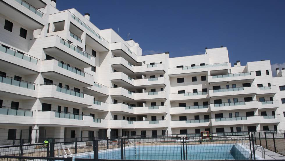 viviendas verdes con pasaporte a 2020 econom a el pa s