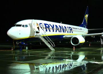 Ryanair maintains its dominance in Spain despite cancellations