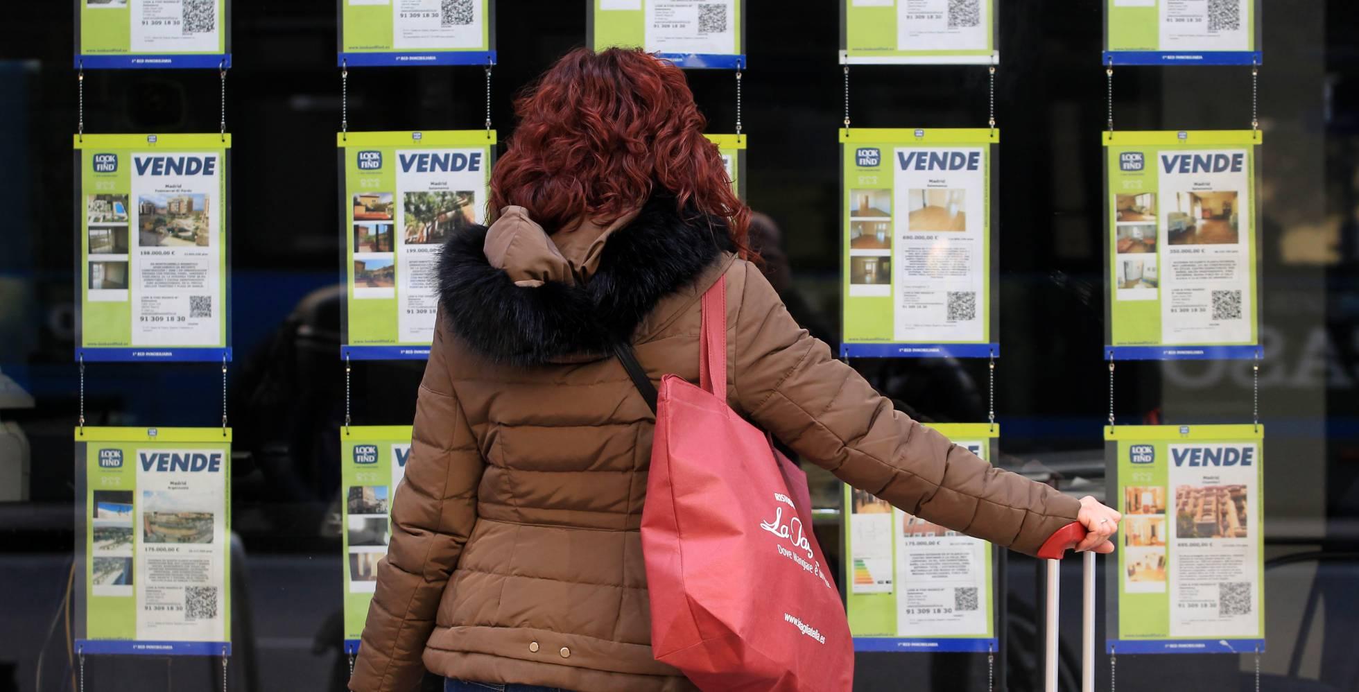 Tienes una vivienda vacía, ¿mejor venderla o alquilarla?