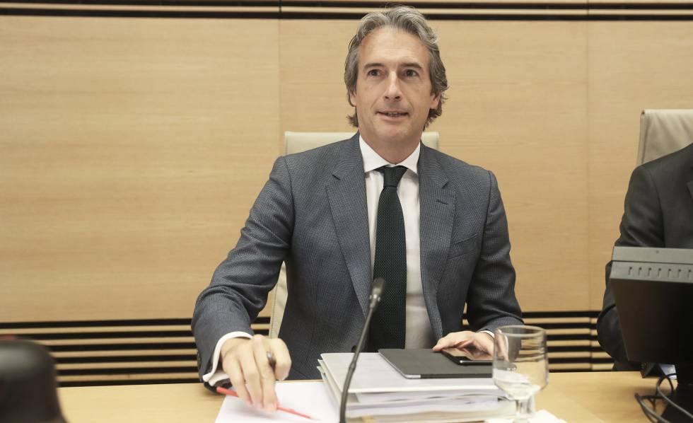 El plan de carreteras de Rajoy se adjudicará vía exprés en dos años