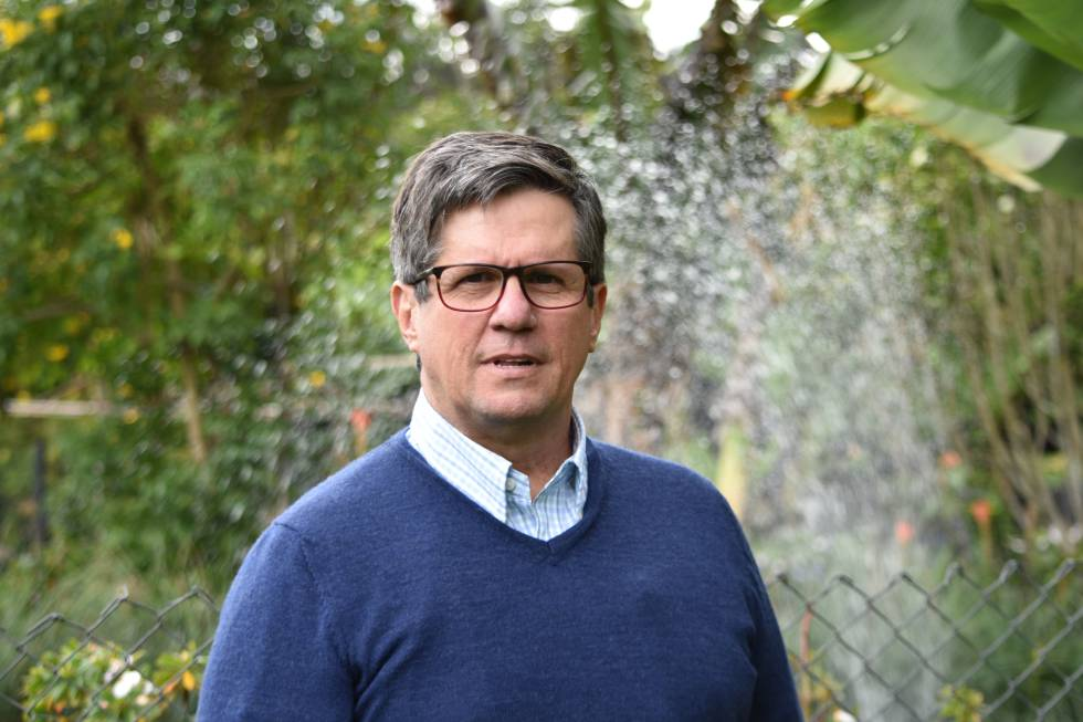 Julio Fontán.