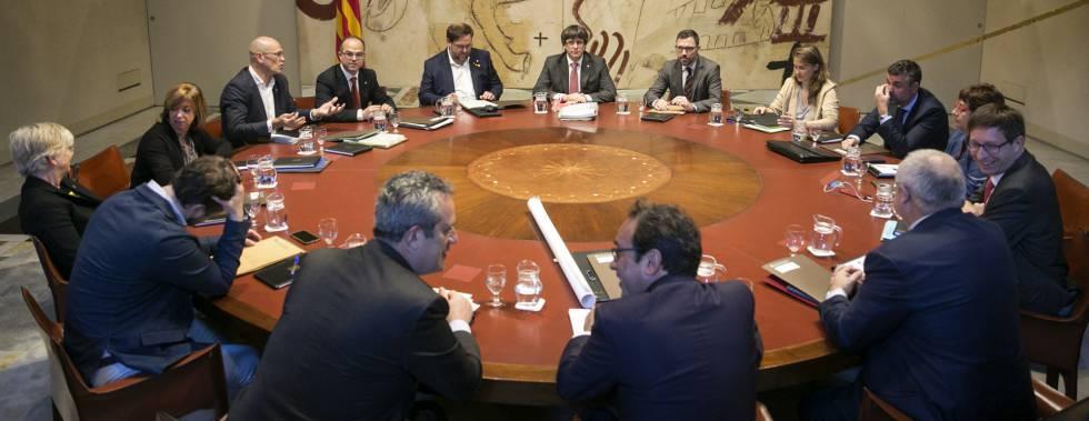 Mentiras y medias verdades en el plan económico de la Generalitat
