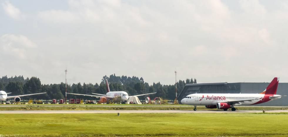 Paro: Los pilotos de Avianca aceptan poner fin a una huelga de casi ...