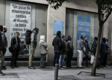 Spain among worst performers in Europe on income equality: EU report