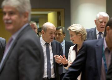 La UE da el visto bueno para adoptar sanciones contra Venezuela