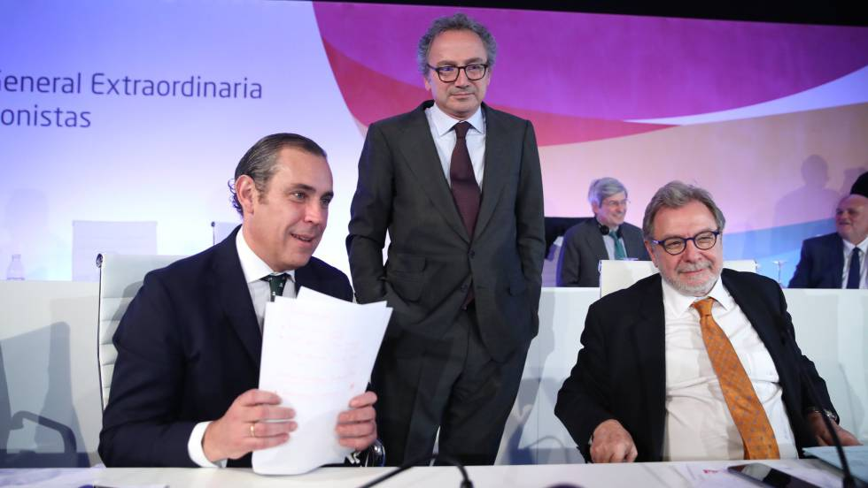 Juan Luis Cebrián propone que Manuel Polanco le suceda al frente de PRISA en 2018