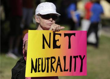EE UU da un nuevo paso legal para blindar la neutralidad de la Red