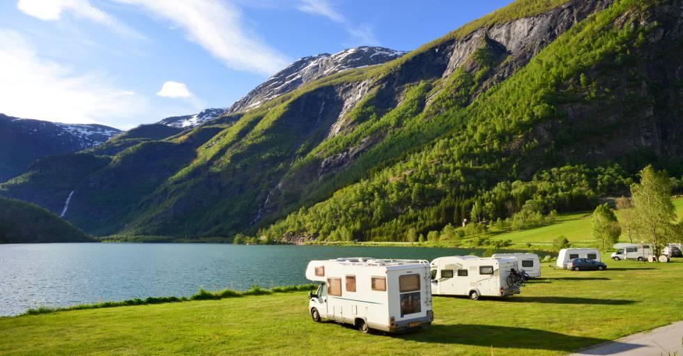 Cinco aplicaciones para planificar unas vacaciones en autocaravana ...