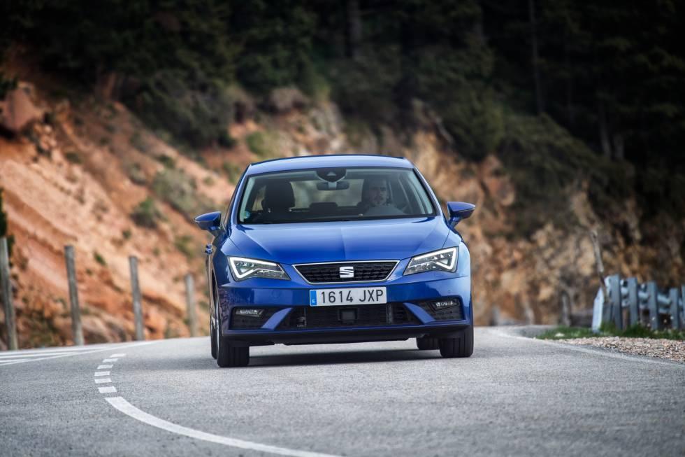 ¿Quiere un coche de gas natural? 3.500 euros de rebaja