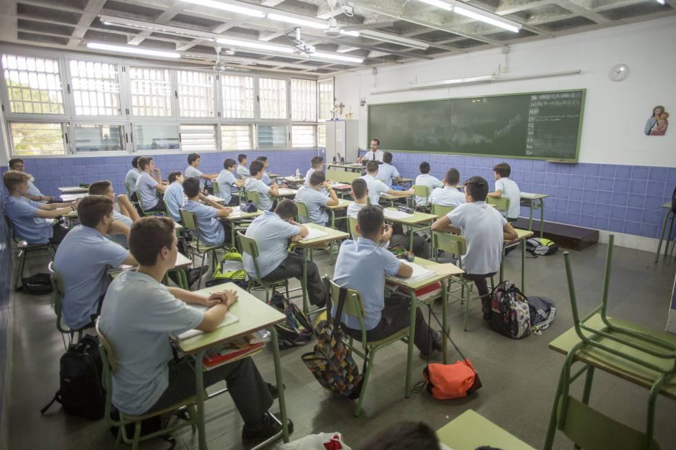 situacion en tiempo real bolsas secundaria andalucia 2018 2019