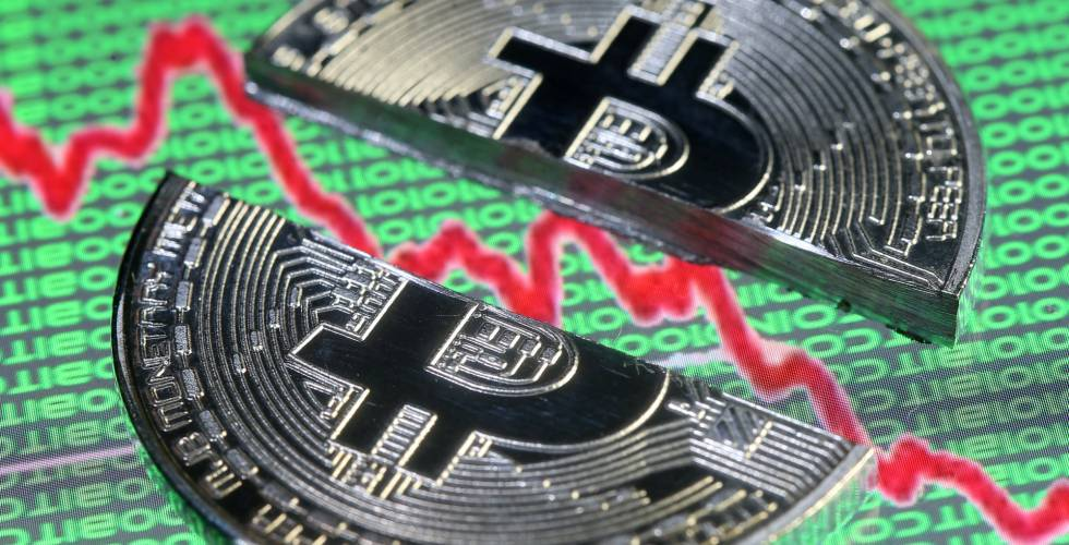 El bitcoin ha sufrido esta semana la mayor caída desde 2013