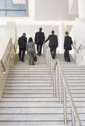 ¿Liderazgo femenino en las empresas? Solo para cubrir el expediente