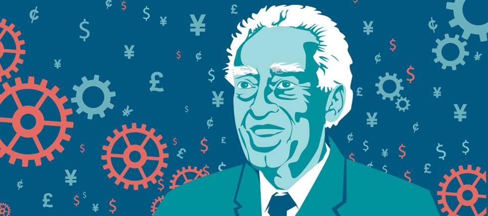 El eslabón perdido entre Keynes y Gramsci