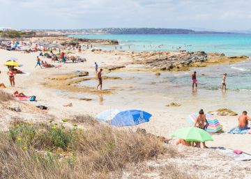 Why a small Spanish island is saying no to tourist cars
