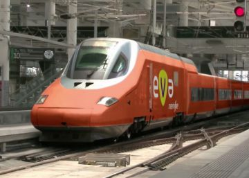 Ryanair on rails? Spain's high-speed AVE train tries a low-cost formula