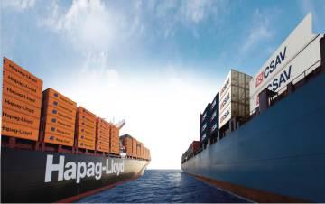 Una naviera chilena de peso mundial