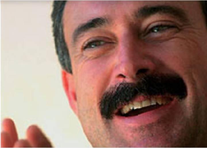 """Luis Riu: """"El turismo no volverá a ser tan brillante como era"""""""