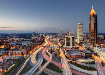 Atlanta, una nueva 'motor city'