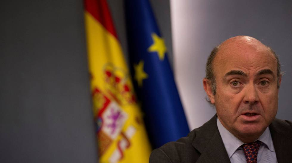 European Central Bank Appointment Spain S Economy Minister To