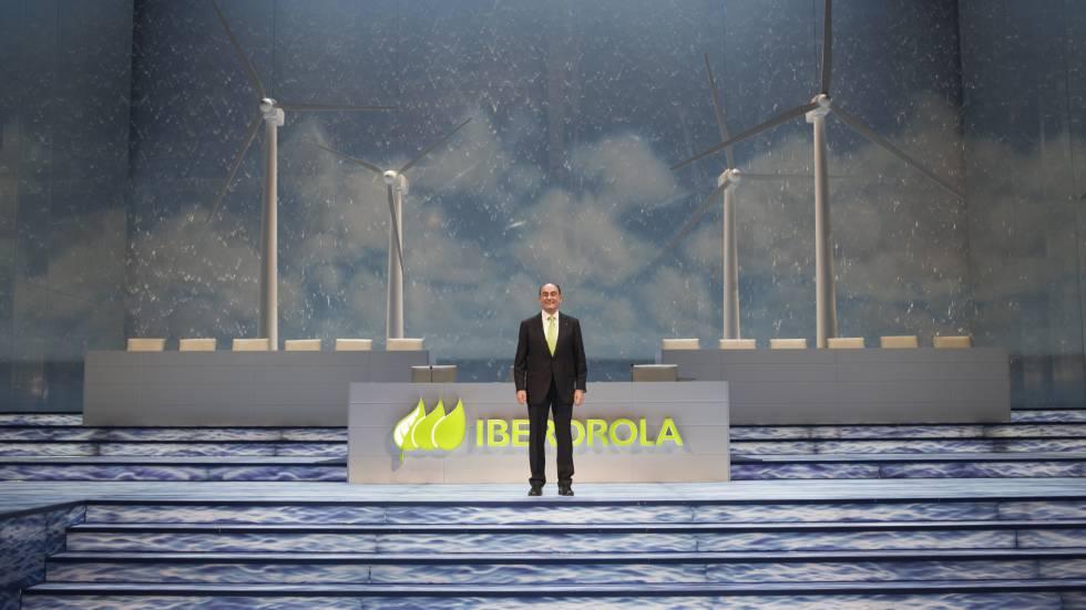 El capital extranjero domina la energía