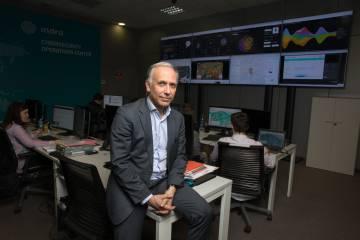 José Antonio Rubio, director de Soluciones Digitales en Minsait