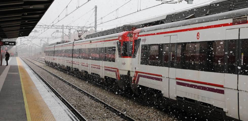 Renfe anula la venta de billetes de algunos trenes AVE por