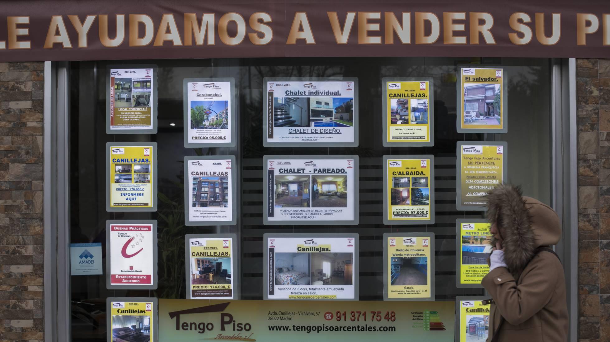 La ayuda a los jóvenes para comprar casa excluye a las ciudades de más de 5.000 habitantes
