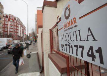 b66b4174b4 El Gobierno lanza su plan de ayudas para alquilar o comprar vivienda