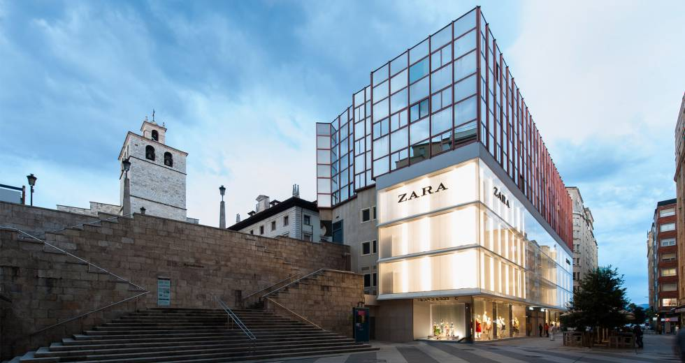 f94c1f55 Zara fashion: In a first, Inditex closed more stores than it opened ...
