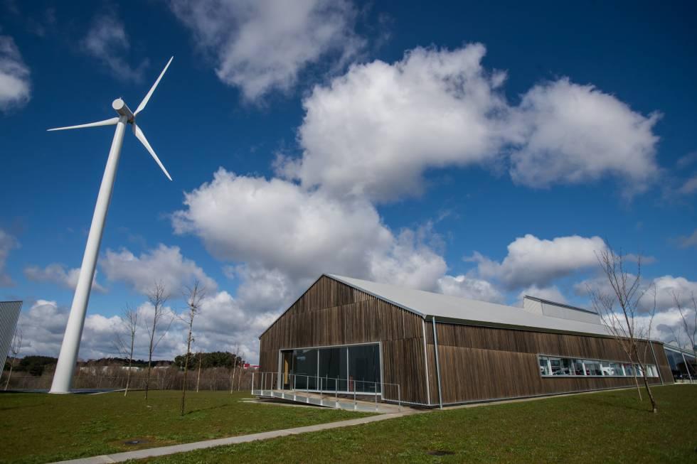 Seis años para levantar la 'catedral' de las renovables