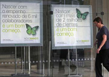 Noticias sobre caixa geral de depositos el pa s for Banco espirito santo oficinas