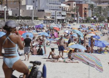 Crackdown on British tourists' phony food poisoning claims in Spain